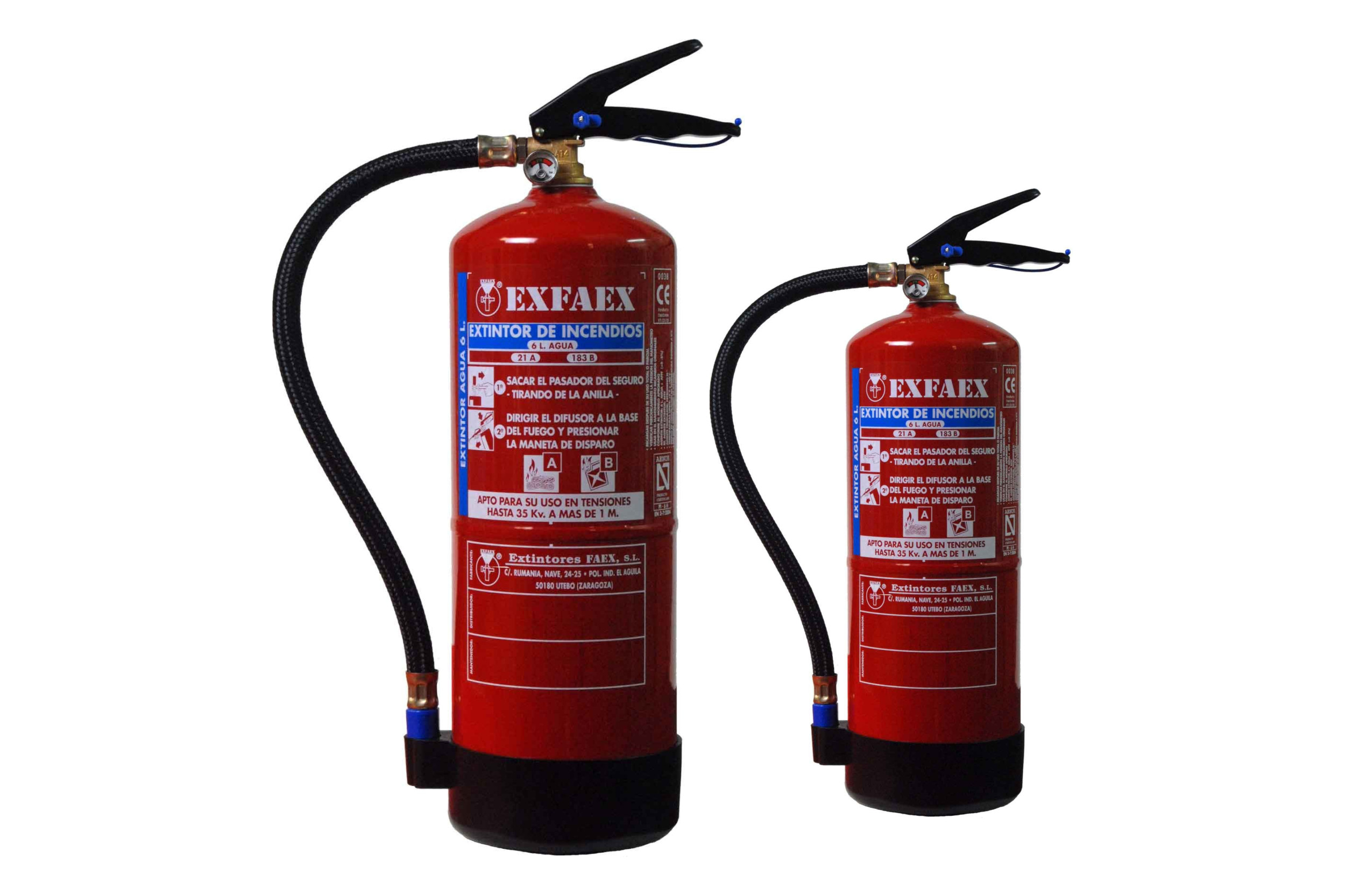 Serv Extintores