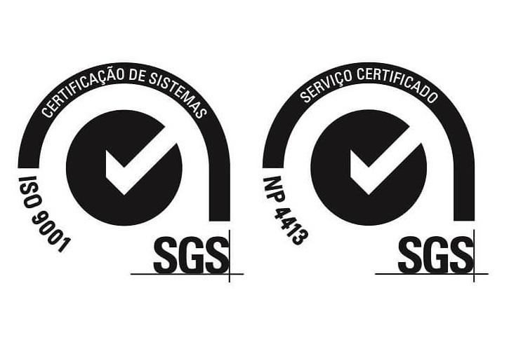 SGS PT